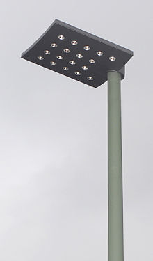 Led Street Light Wikipedia