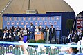 Lee Smith presented with Baseball Hall of Fame plaque July 2019 (3).jpg