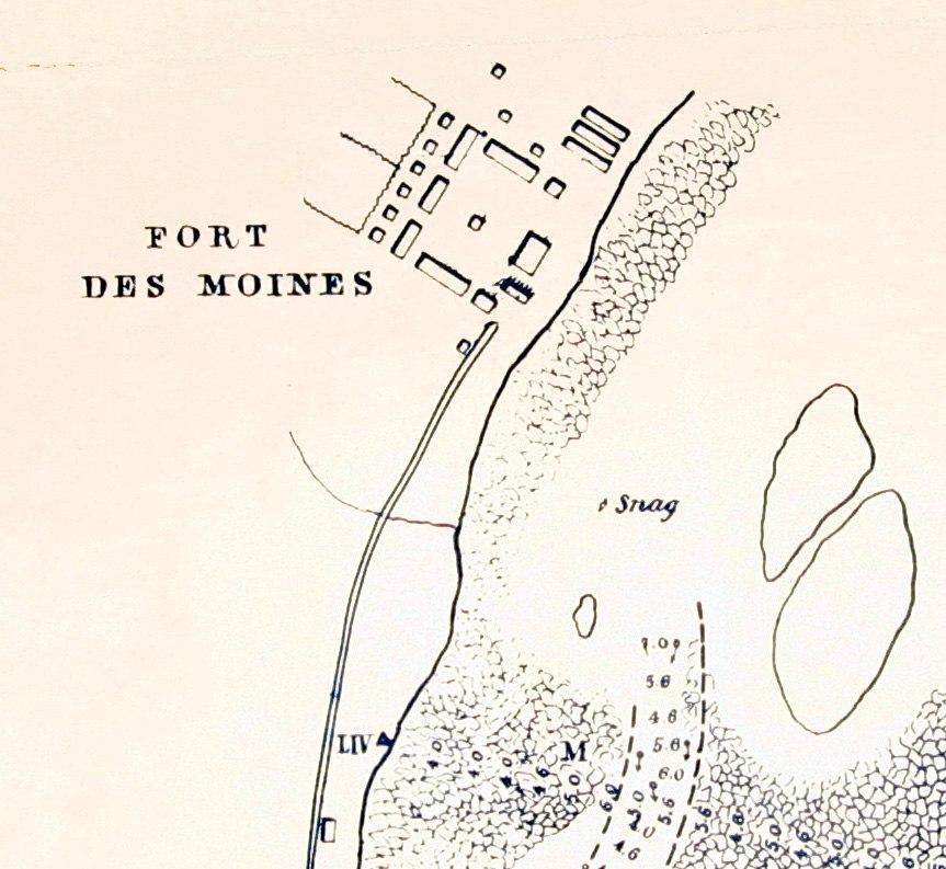 Lee ft dm rapids 1837
