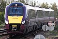 Leicester - Abellio 222104 arriving from Lincoln.JPG