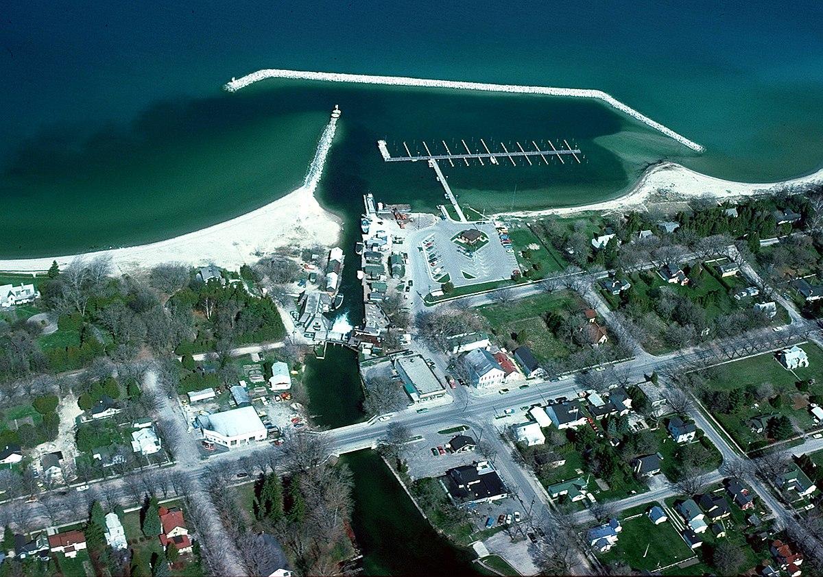 Leland Michigan Wikipedia