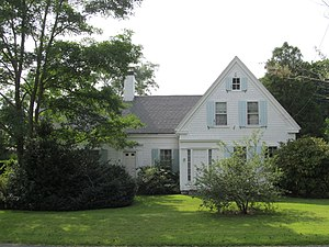 Lemuel B. Chase House - Lemuel B. Chase House