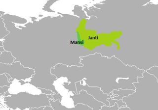 Ob-Ugric languages