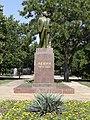 Lenin Statue in Park - Bendery - Transnistria (36032556543).jpg
