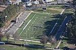 Leominster Senior High School Field aerial.JPG