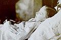 Leopold, Duke of Brabant on his deathbed.jpg