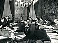 Leopoldo Calvo Sotelo preside el Consejo de Ministros en el Congreso de los Diputados. Pool Moncloa. 27 de noviembre de 1981.jpeg