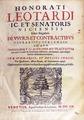 Leotardo - Liber singularis de vsuri, 1655 - 243.tif