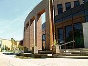 Lethbridge City Hall