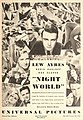 Lew Ayres in 'Night World', 1932.jpg