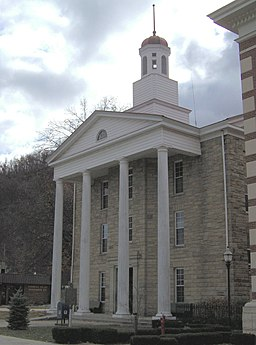 Lewis County, Kentucky courthouse.jpg