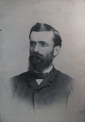 Lewis Kingman - Levis Kingman 1845-1912