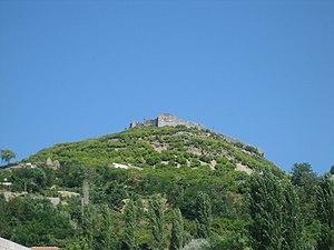 Lezhë Castle2