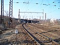 Libeň, Holešovická přeložka, mosty přes Balabenku.jpg