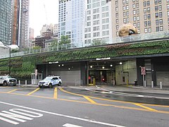 Vehicular Security Center - Wikipedia