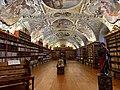Library, Strahov Monastery (46336234735).jpg