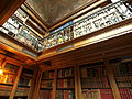 Library at the Teylers museum, photo-4.JPG