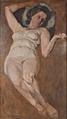 Liegender Frauenakt by Moritz Coschell.png