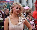 Life Ball 2014 red carpet 038 Kathi Steininger.jpg