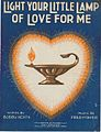 Light your little lamp of love for me 1918.jpg