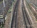 Ligne RER B près Gare Gentilly - Gentilly (FR94) - 2021-01-03 - 2.jpg