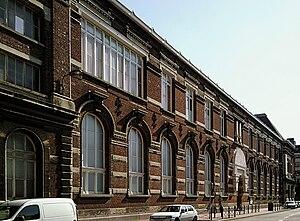Musée d'Histoire Naturelle de Lille - Musée d'Histoire Naturelle de Lille.