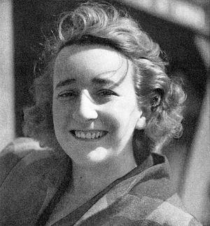 Lillian Hellman - Lillian Hellman in 1939