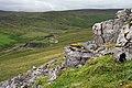 Limestone outcrop - geograph.org.uk - 499728.jpg