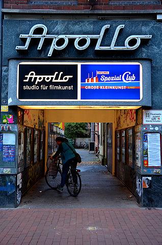 Apollo Kino Hannover