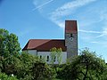 Linden Filialkirche Sankt Maria und Maternus Nordansicht.jpg