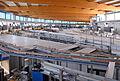 Lintérieur du bâtiment du Synchrotron Soleil (3179746173).jpg