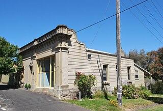 Linton, Victoria Town in Victoria, Australia