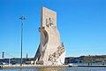 Lisbon - Padrão dos Descobrimentos - panoramio.jpg