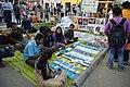 Little Magazine Stall - 40th International Kolkata Book Fair - Milan Mela Complex - Kolkata 2016-02-04 0803.JPG
