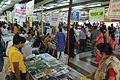 Little Magazine Stalls - 41st International Kolkata Book Fair - Milan Mela Complex - Kolkata 2017-02-04 5047.JPG