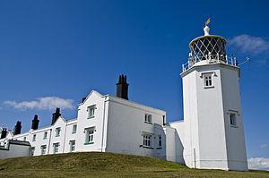 Lizard Lighthouse - Lizard Lighthouse