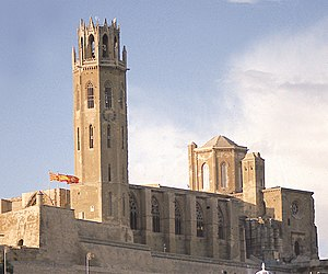 Province of Lleida