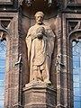 Llyfrgell Sant Deiniol and Gladstone's Library Hawarden Penarlâg 15.JPG