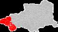 Localisation EPCI de Pyrénées Cerdagne dans les Pyrénées-Orientales, France 2016.png