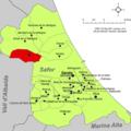 Localització de Barx respecte de la Safor.png