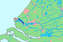 Location Calandkanaal.PNG