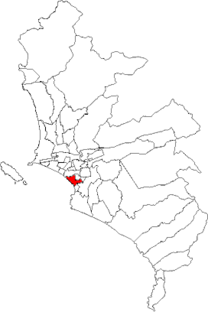 Location of Miraflores District.png