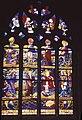 Locronan, vitrail dans l'église Saint-Ronan Bretagne1986-127.jpg