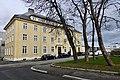 Lofoten Krigsminnemuseum (World War 2 Memorial Museum 1940-1945), Fiskergata 3, Svolvær, Norway 2019-05-08 DSC09816.jpg