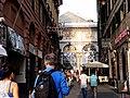 Loggia dei mercanti - piazza Banchi - Genova - veduta - foto 3.jpg