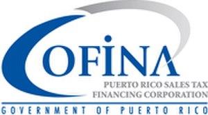 COFINA - Image: Logo cofina