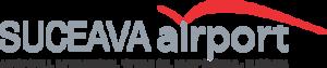 Suceava International Airport - Image: Logo SCV