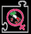 Logo Wiki Donne Italia transparent.png