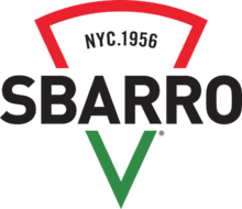 Description de l'image Logo of Sbarro, LLC.png.