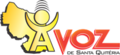 Logomarca A Voz de Santa Quitéria.png